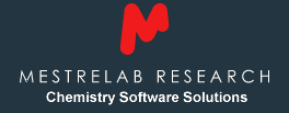 Mestrelab Research:Chemistry Software for NMR and LC GC MS