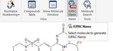 IUPAC Name - Mestrelab