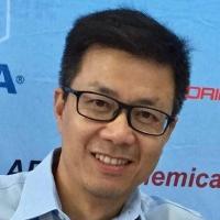 WEBINAR SERIES 2017 - Dr. Chen Peng