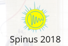 Spinus NMR conference