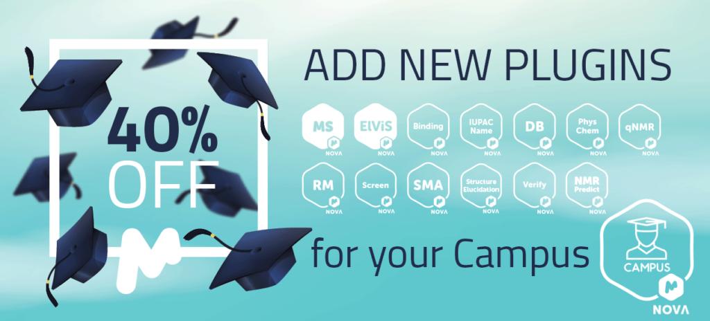 CampusPROMO-2019 new plugins
