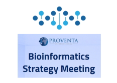 Bioinformatics Strategy Meeting
